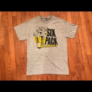 Pittsburgh Steelers 6 time super bowl shirt